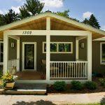 Exterior Porch Addition - Minneapolis Contractor